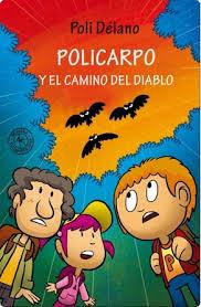 . Cuento infantil Poli Délano